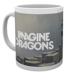 GB Eye LTD, Imagine Dragons, Night Visions, Taza