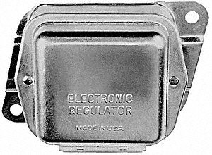 Thunderbird Regulator Voltage Ford - Standard Motor Products VR166 Voltage Regulator