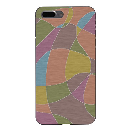 "Disagu Design Case Schutzhülle für Apple iPhone 7 Plus Hülle Cover - Motiv ""Patchwork"""