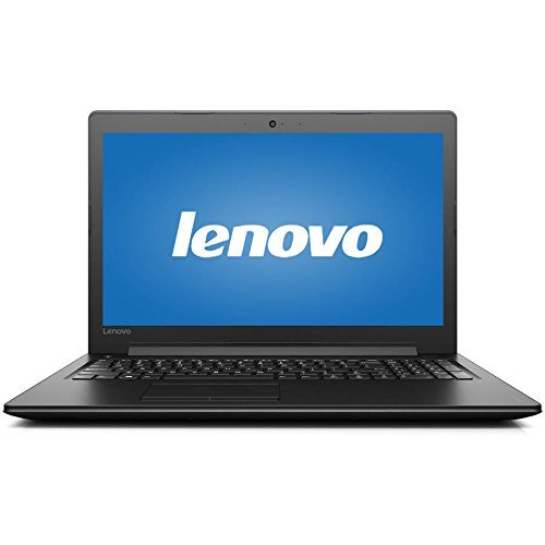 Lenovo ideapad 310 15.6' HD Flagship High Performance Laptop PC| AMD A10-9600P Quad-Core| AMD Radeon R5 Graphics| 12GB DDR4| 1TB HDD| Bluetooth 4.1| DVD+/-RW| Windows 10 (Black)
