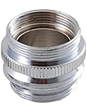 LDR 530 2050 Faucet to Hose or Aerator Adapter Lead Free