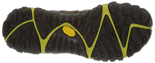 Hiking All Shoe Blaze Clay Men's Out Merrell 6F8qS