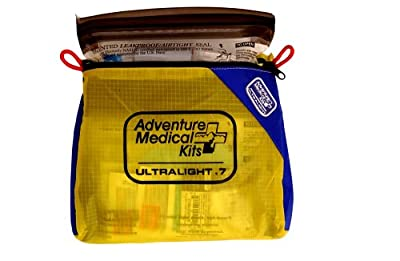 Adventure Medical Kits UltraLight and Watertight by Adventure Medical Kits