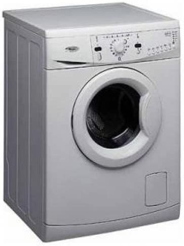 Whirlpool AWO 9567 Independiente Carga frontal 6kg 1200RPM A+ ...