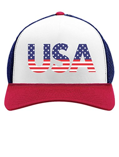 Independence Day Hat - 1