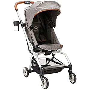 2018-CYBEX-Eezy-S-Twist-Stroller-Denim-Collection-Manhattan-Grey
