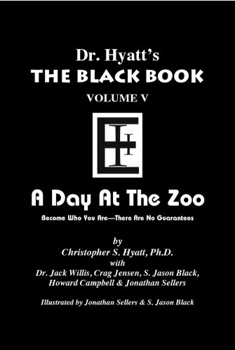 Black Book Volume 5: A Day at the Zoo pdf