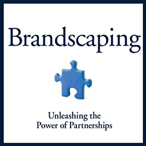 Brandscaping Audiobook
