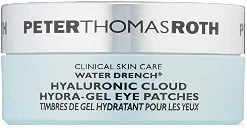 Eye Creams & Masks: Peter Thomas Roth Hyaluronic Cloud Hydra-Gel Eye Patches