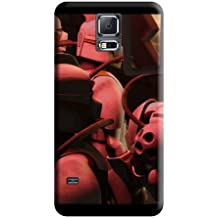 Forever Collectibles PC Attractive Cell Phone Skins Star Wars Detours Samsung Galaxy S5