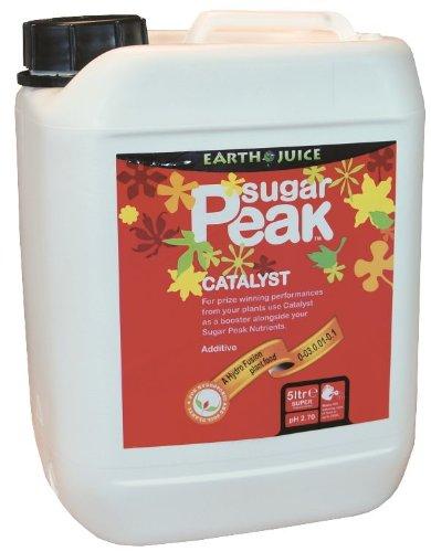 Sugar 06-325-050 5L Peak Liquid Booster