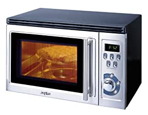 Amazon.com: Sanyo EM-Z2100GS Microwave Oven with Built-In