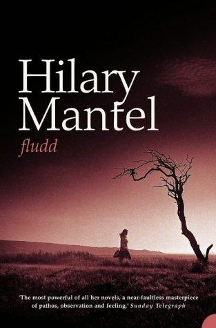 """Fludd"" av Hilary Mantel"