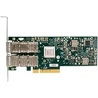 HP 592520-B21 InfiniBand 4X QDR ConnectX-2 PCIe G2 Dual Port HCA