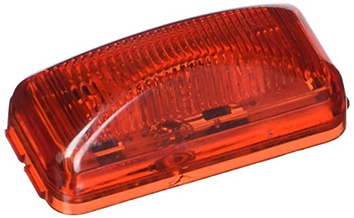 Bargman 47-37-005 LED Side Marker Light, Red