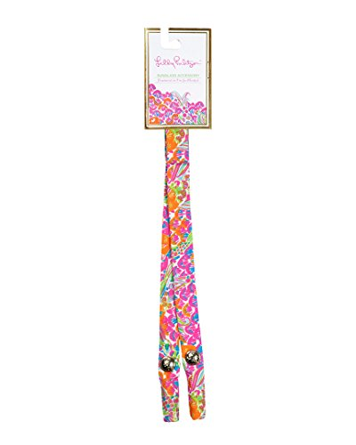 Lilly Pulitzer I Am So Hooked Sunglasses Strap