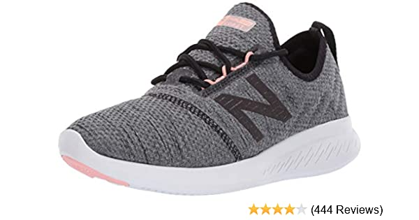 049f5a29157 New Balance Women's Coast V4 FuelCore Running Shoe
