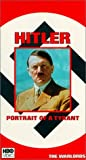 Hitler: Portrait of a Tyrant (Warlords) [VHS]