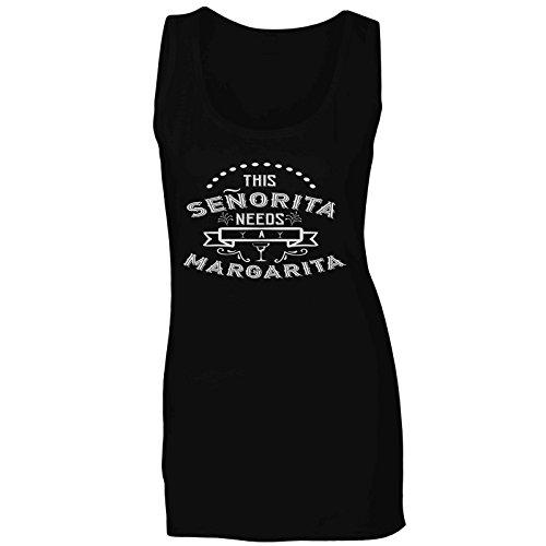 margarita tank tops - 4