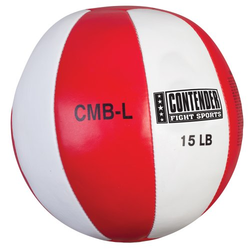Contender Fight Sports Medicine Ball (15-Pound)