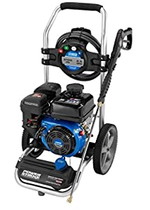 Amazon Com Powerstroke Subaru 3100 Psi Electric Start