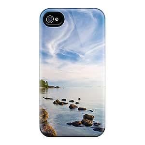 TTI1937pOnD BeverlyVargo Island Of Rakin Kotka Durable Iphone 5/5s Cases
