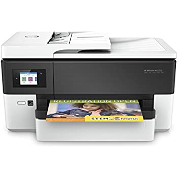 Amazon.com: HP OfficeJet 7612 Wide Format All-in-One Printer ...