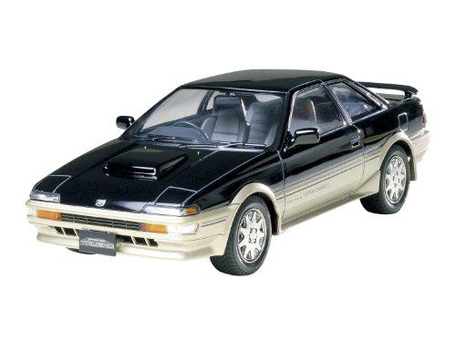 タミヤ 1/24 スポーツカーシリーズ No.72 トヨタ スプリンター トレノ GT-Z 24072