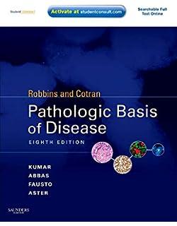 Disease pdf 6th robbins basis edition pathologic of