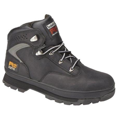Timberland Size Boot Black 11 Hiker Euro 2g Safety 6qcvfd6n4