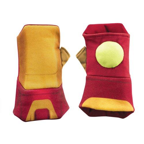 Disguise Marvel's Iron Man Movie 3: Iron Man Mark 42 Glow Soft (Ironman Mark 1 Costumes)