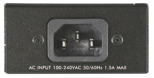 Iniettore PoE Zyxel Single Port 802.3at POE12-HP