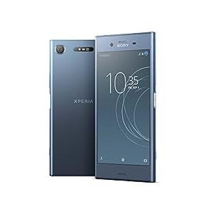 Sony Xperia™ XZ1 & Cep Telefonu Siyah