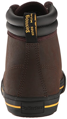 Eason Chukka Boot Brown Men's Martens Dark Dr AqwOExt