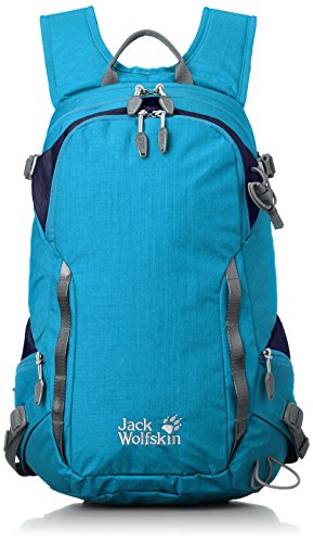 purchase cheap fd1b2 65eac Jack Wolfskin Rockson 24 Daypacks, Dark Turquoise, One Size ...