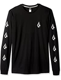 Men's Deadly Stones Long Sleeve Tee