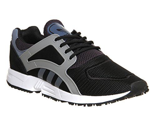 Adidas M19699 - Zapatillas para Hombre, Color blk/blk, Talla 46