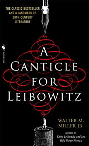 Image result for a canticle for leibowitz