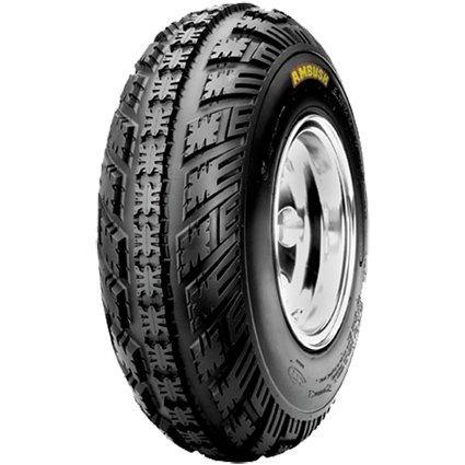 CST Cheng Shin Tires Mischbereifung Ambusch 21x7-10