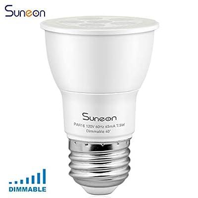 SUNEON LED Bulbs Par16