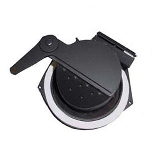 Quadrafire Pellet Burn Pot - 812-3281 G
