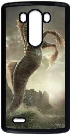 LG G3 Teléfono móvil antiguo dragón negro TPU funda SY_810609: Amazon.es: Electrónica