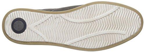 s.Oliver 13202 - Zapatos de cordones derby Hombre Gris - Grau (GREY 200)