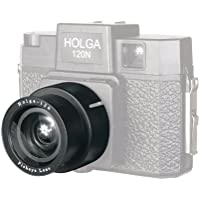 Holga Plastic Fisheye Lens for 120 Cameras Advantages Review Image