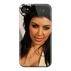 XdKKa12385EFYXj Case Cover Protector For Iphone 4/4s Kim Kardashian 40 Case