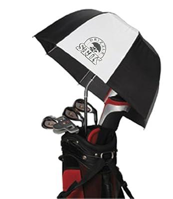 DrizzleStik Flex- Golf Club Umbrella