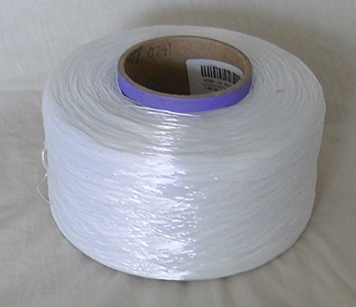 Spandex fiber, elastane, dtex 1280 - 1120 den, cone 1200g, Dorlastan, ()