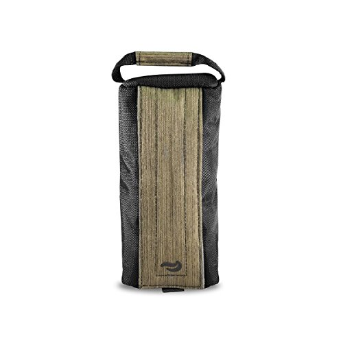 Skunk Cargo Bag Smell Proof CaseNEW COLLECTION (Olive Green)