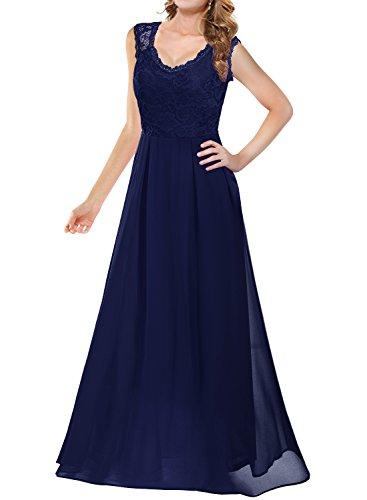 Evening Dress Wedding Party Dress - 9