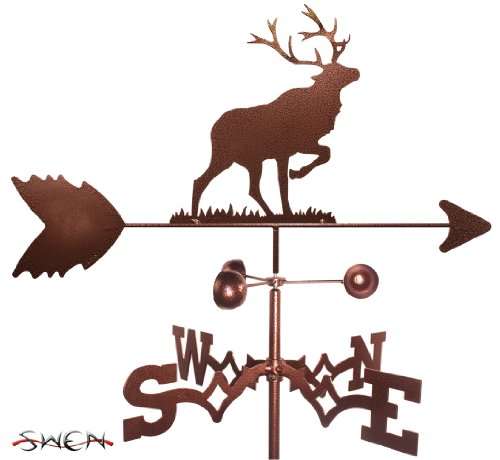 ELK Weathervane by SWEN Products